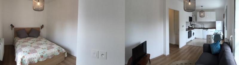 Rental apartment Fontainebleau 1076€ CC - Picture 4