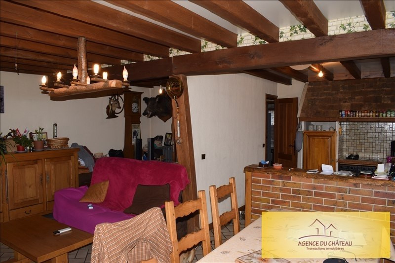 Verkoop  huis Rosny sur seine 199000€ - Foto 4