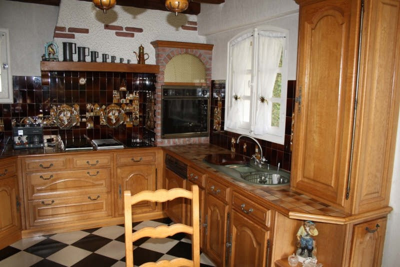 Vente maison / villa Aulnoye aymeries 166 500€ - Photo 6