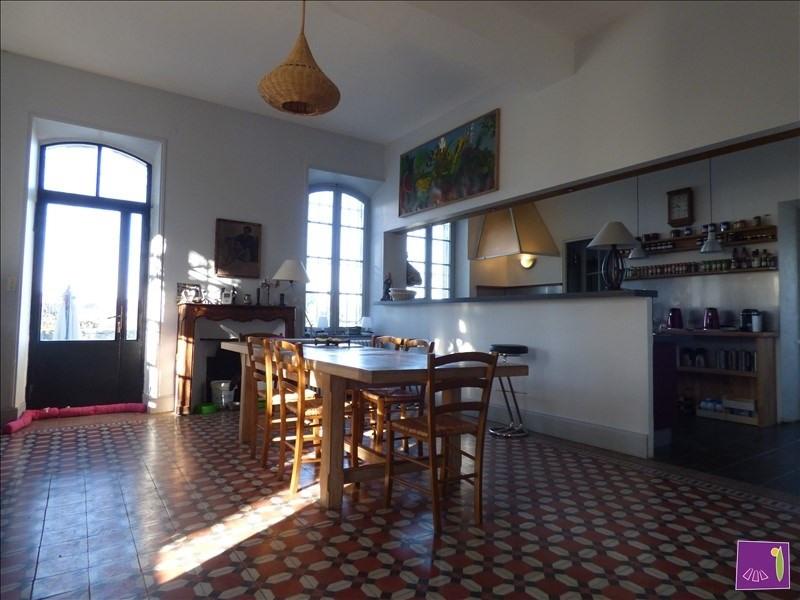 Vente de prestige maison / villa Goudargues 1595000€ - Photo 5
