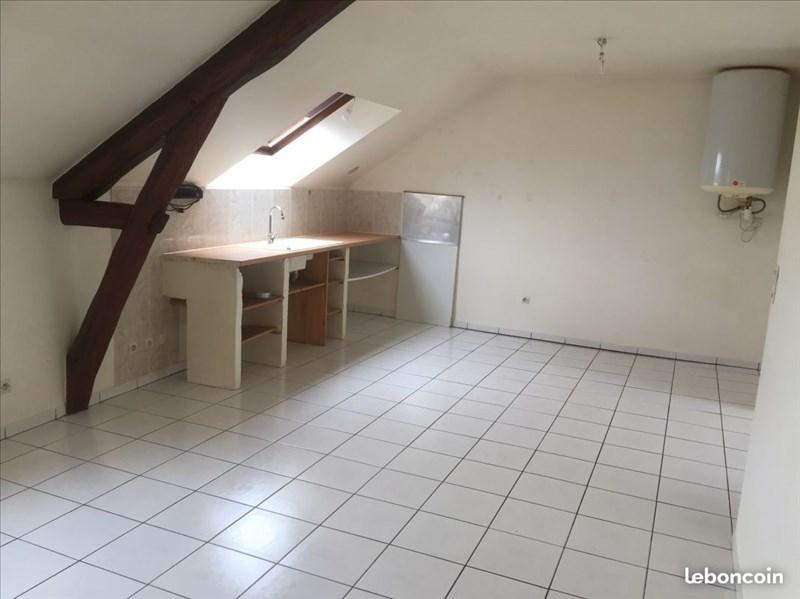 Rental apartment Lagny sur marne 700€ CC - Picture 1