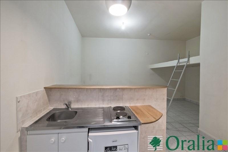 Vente appartement Paris 1er 299000€ - Photo 7