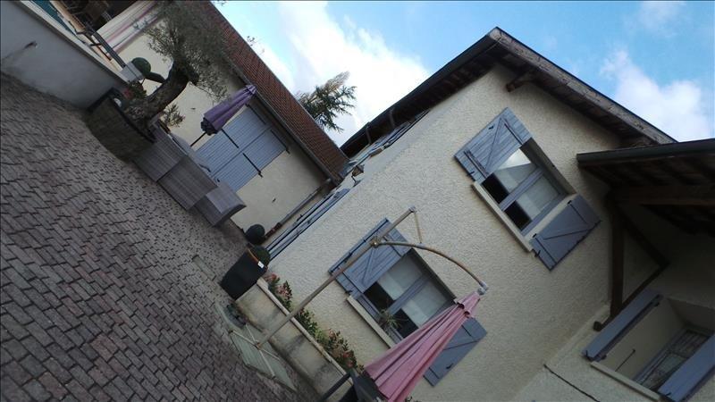 Vente maison / villa St jean de niost 279500€ - Photo 2