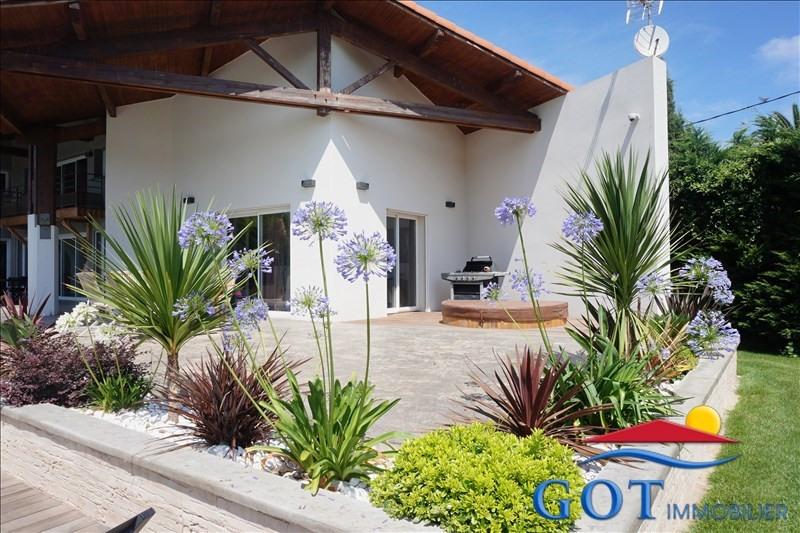 Vente de prestige maison / villa Torreilles 835000€ - Photo 6
