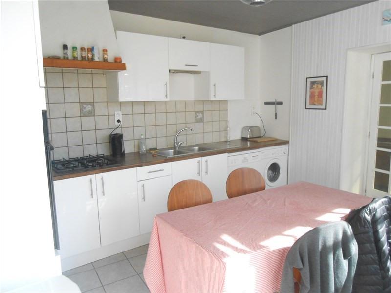 Sale house / villa Aulnay 124605€ - Picture 2