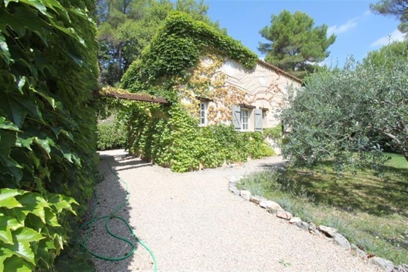 Deluxe sale house / villa Seillans 1099000€ - Picture 23