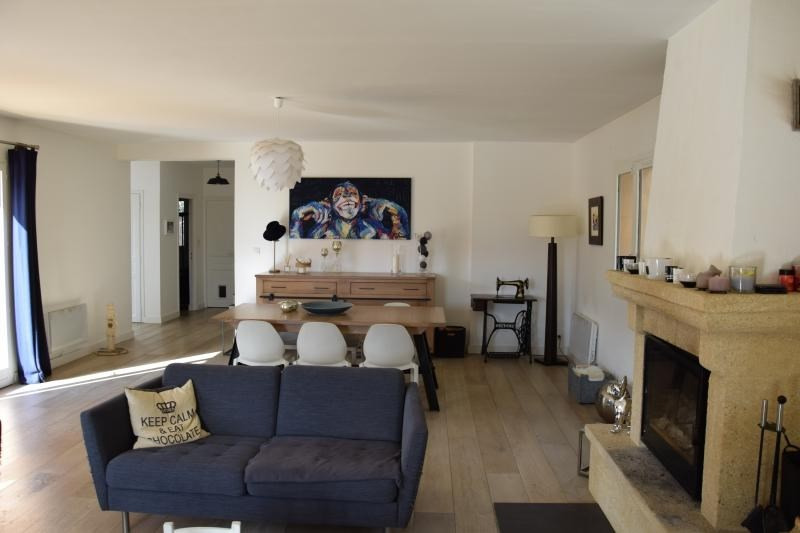Vente de prestige maison / villa Eguilles 593000€ - Photo 3
