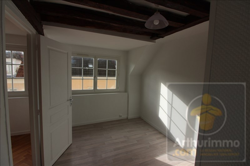 Rental apartment Rambouillet 565€ CC - Picture 2