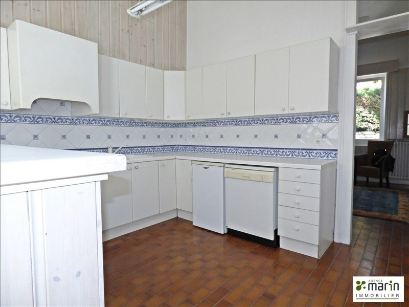 Sale apartment Tresserve 349 000€ - Picture 5