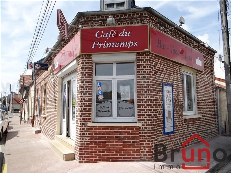 Vente fonds de commerce boutique Le crotoy 98 200€ - Photo 1