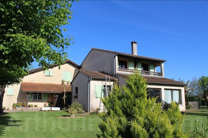 Sale house / villa Bergerac 231000€ - Picture 5