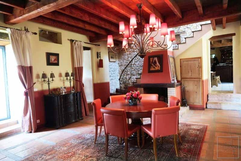 Deluxe sale chateau Chazay d'azergues 2496000€ - Picture 14