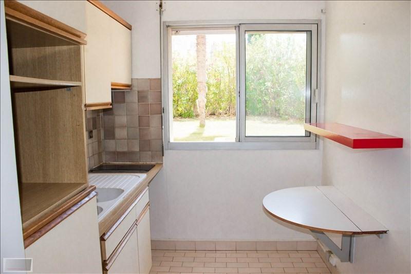 Vente appartement Toulon 165000€ - Photo 3
