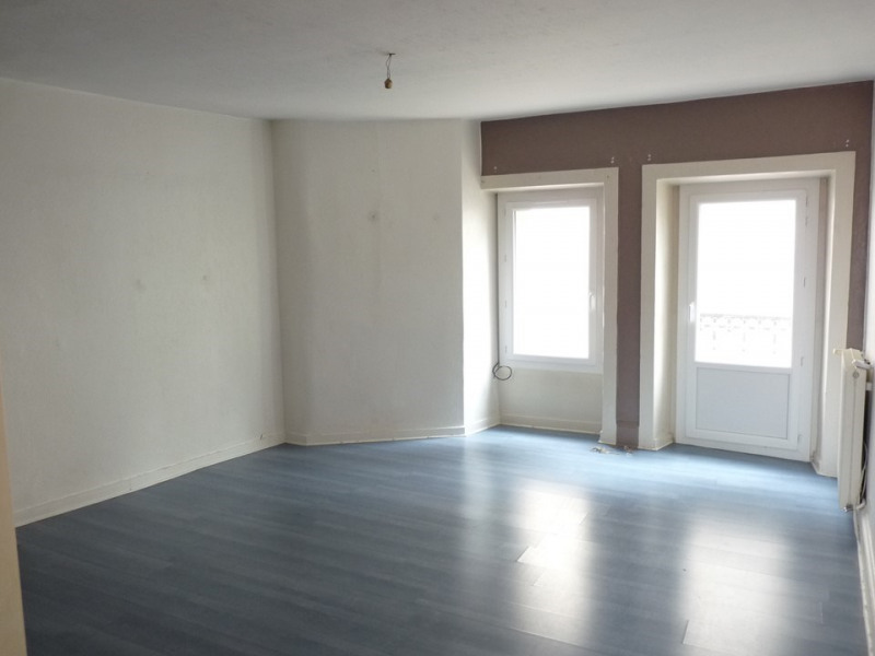 Sale apartment Firminy 33000€ - Picture 4
