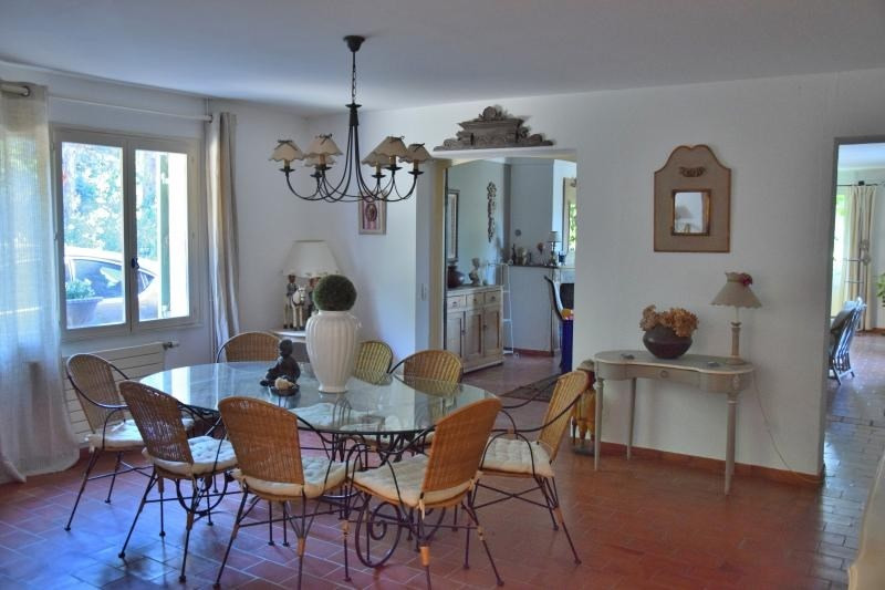 Vente de prestige maison / villa Eguilles 850000€ - Photo 5