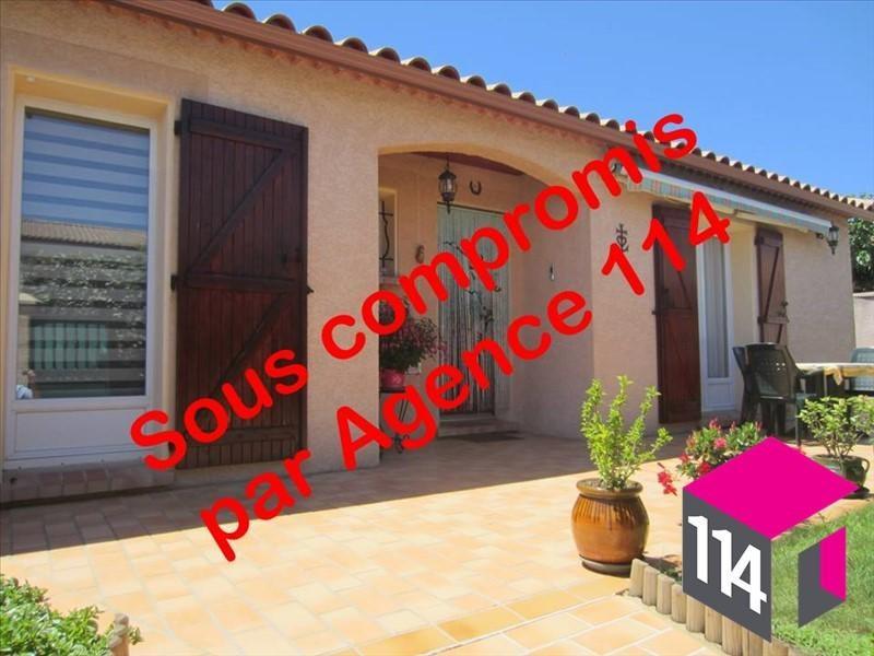 Sale house / villa Baillargues 260000€ - Picture 1