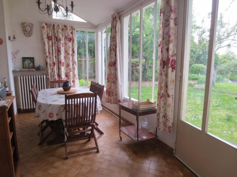 Sale house / villa Selles sur cher 164300€ - Picture 2