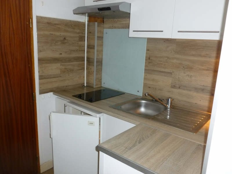 Location appartement Coye la foret 600€ CC - Photo 3