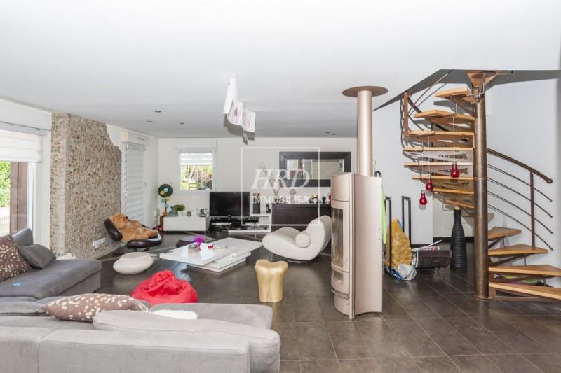 Vente de prestige maison / villa Geispolsheim 560000€ - Photo 6
