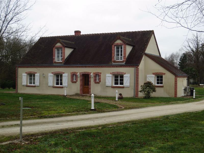 Maisons vendre pruniers en sologne entre particuliers for Acheter une maison au portugal particulier