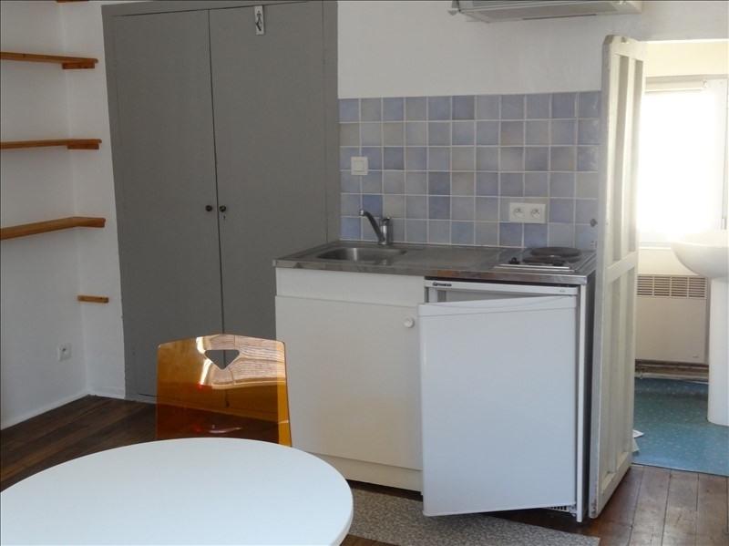Produit d'investissement immeuble Moulins 233000€ - Photo 2