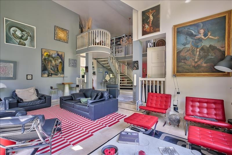 Vente de prestige maison / villa Chambourcy 1295000€ - Photo 3