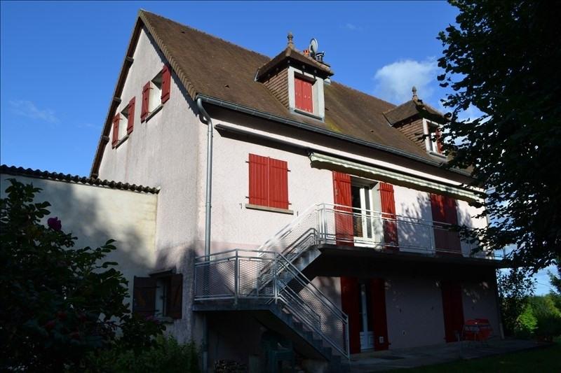 Sale house / villa Moux 215000€ - Picture 2
