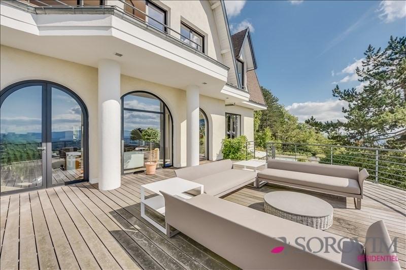 Vente de prestige maison / villa Limonest 1850000€ - Photo 2