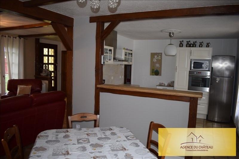 Vendita casa Rosny sur seine 288000€ - Fotografia 4