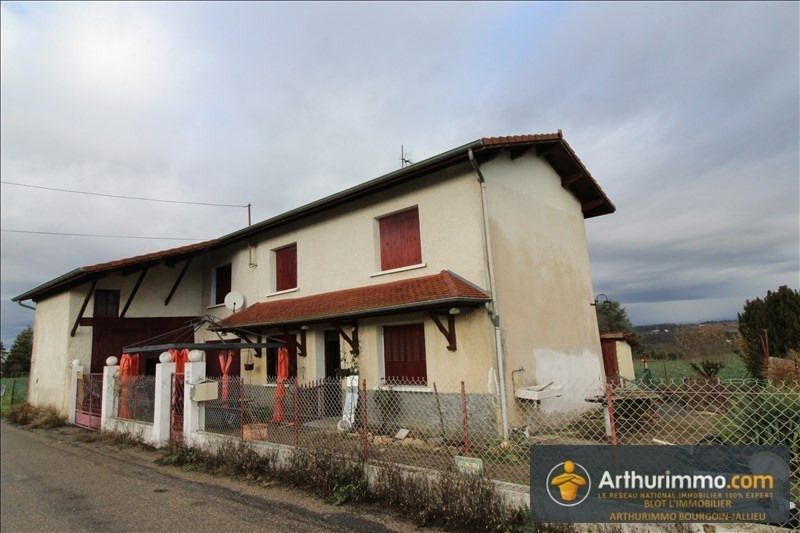 Sale house / villa Bourgoin jallieu 179 000€ - Picture 2