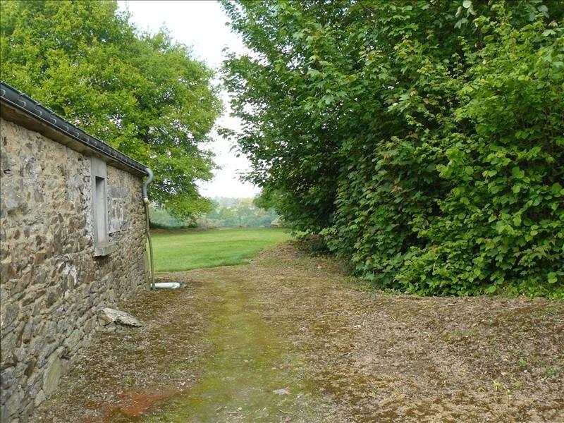 Vente maison / villa Pleugriffet 137800€ - Photo 4