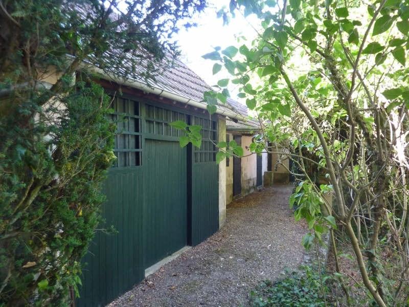 Vente de prestige maison / villa Montfort l amaury 561000€ - Photo 8