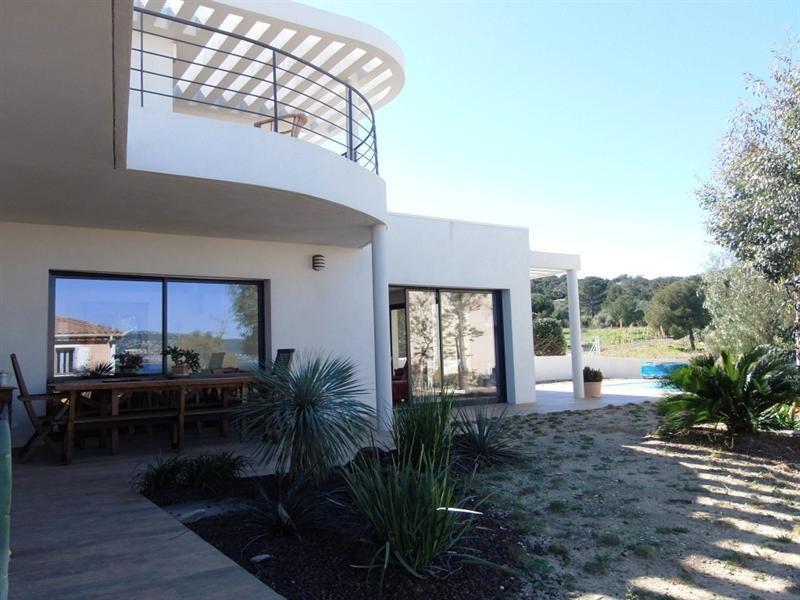 Location vacances maison / villa Giens 3750€ - Photo 3
