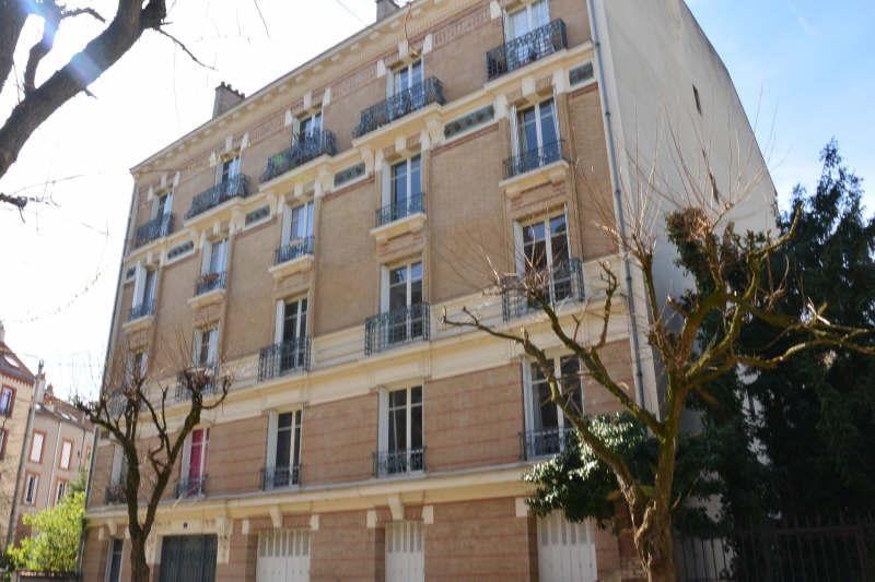 Deluxe sale apartment Le raincy 399000€ - Picture 1