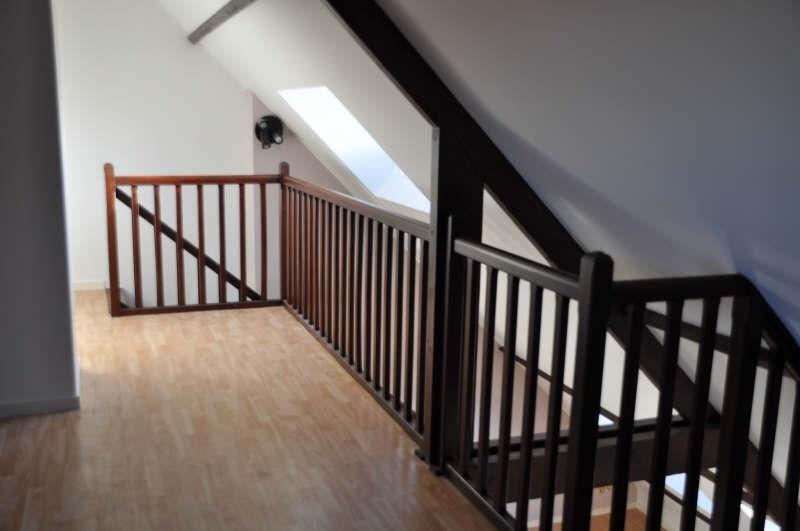 Rental apartment Auxerre 515€ CC - Picture 5