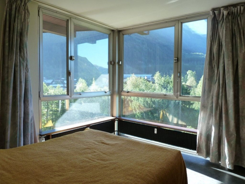 Sale apartment Chamonix mont blanc 520000€ - Picture 5