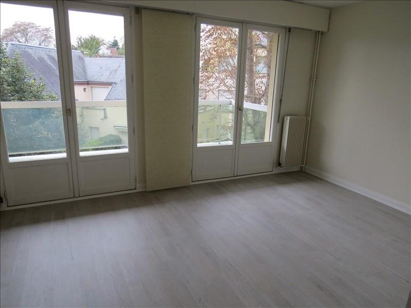 Rental apartment Maisons-laffitte 1190€ CC - Picture 2