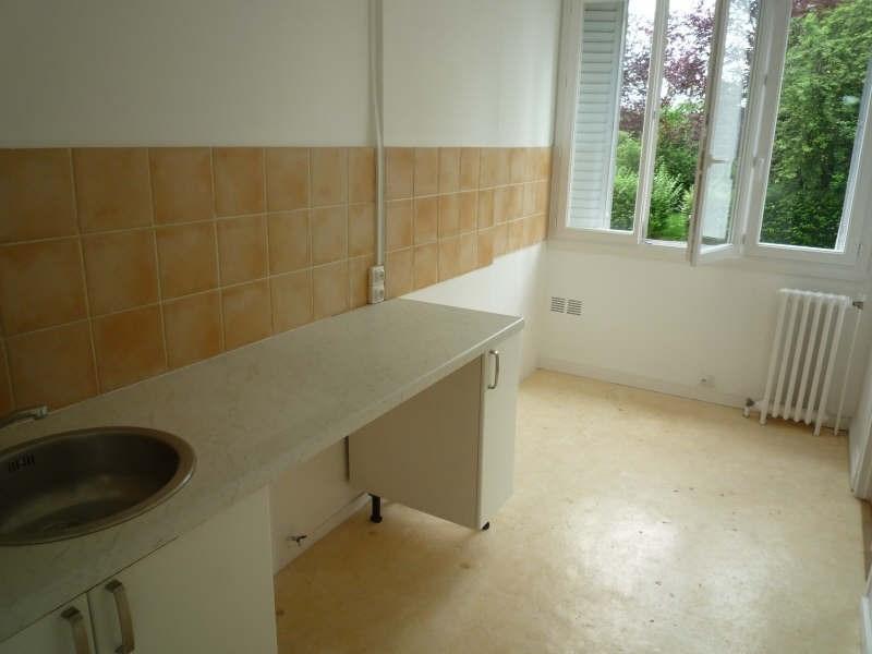 Location appartement Lyon 4ème 650€ CC - Photo 3