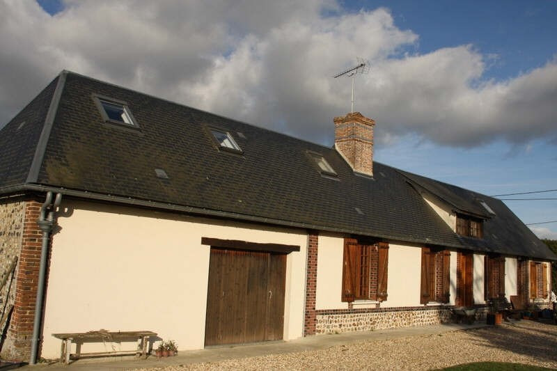 Sale house / villa Conches en ouche 188 500€ - Picture 4