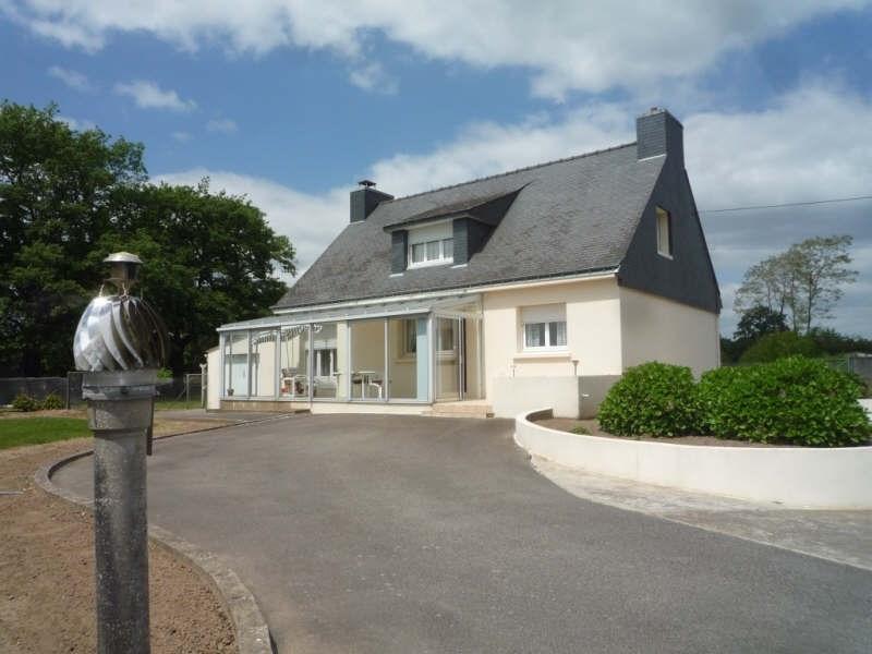 Viager maison / villa Vannes 96000€ - Photo 1
