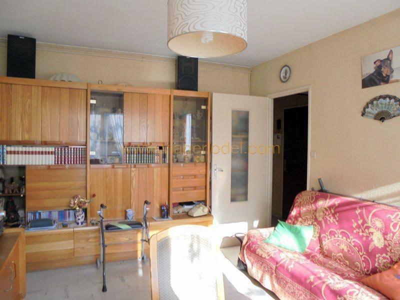Viager appartement Valenciennes 55000€ - Photo 2