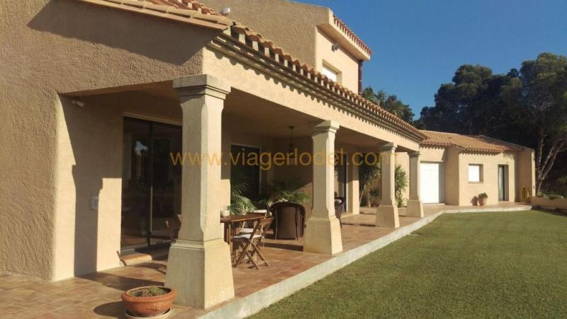 Lijfrente  huis Canet-en-roussillon 1560000€ - Foto 14