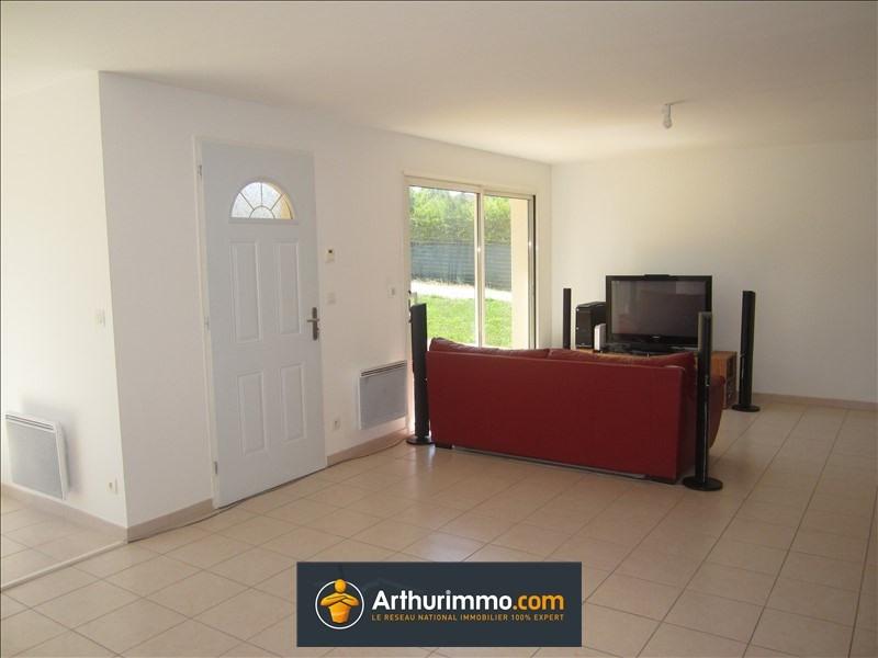 Vente maison / villa Thuellin 205000€ - Photo 3
