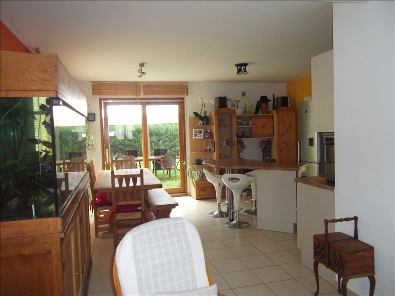Vente maison / villa Belley 200000€ - Photo 3
