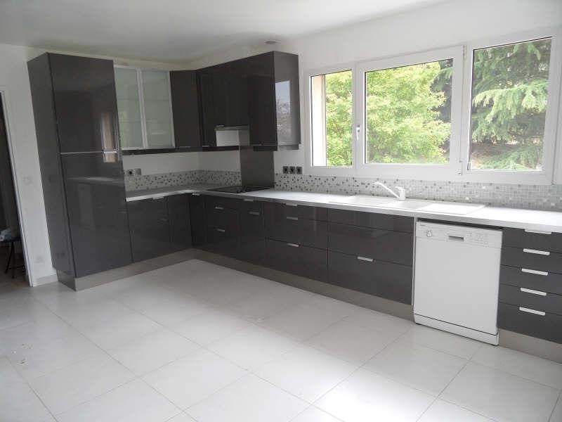 Vente de prestige maison / villa Chambourcy 1195000€ - Photo 5