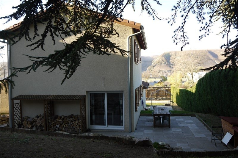 Vente maison / villa Reventin vaugris 249 000€ - Photo 1