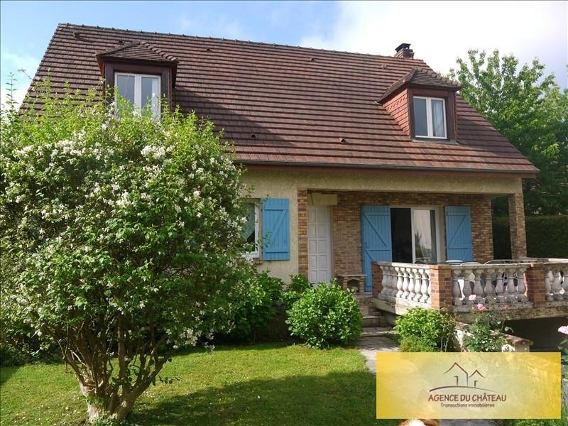 Sale house / villa Rosny sur seine 310000€ - Picture 1