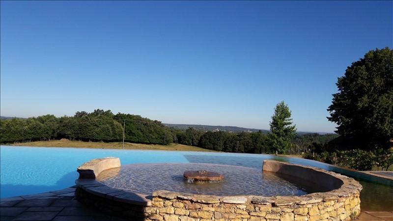 Vente de prestige maison / villa St amand de belves 698250€ - Photo 4