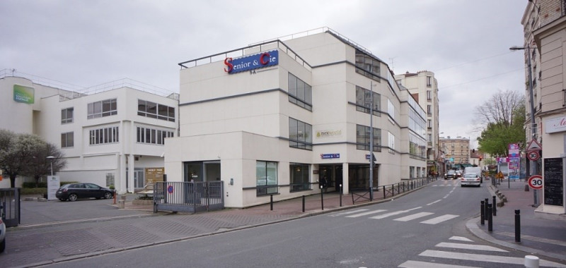 Location Bureau Saint-Ouen 0