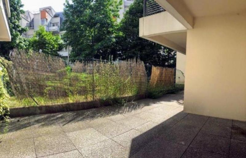 Vente appartement Cachan 325000€ - Photo 1